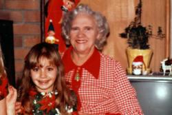 Me Grandma