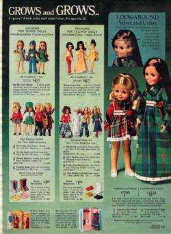 1972 Sears Wish Book page423