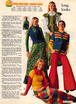1972 Sears Wish Book page153