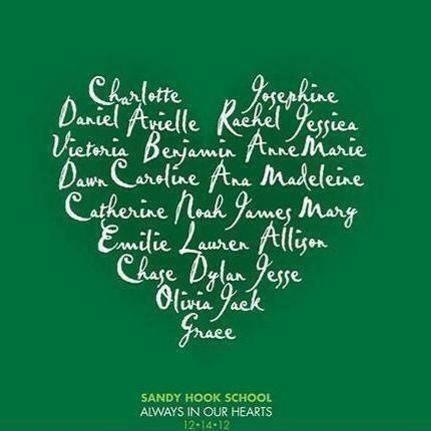 Sandy Hook Heart