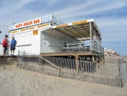 Sams Beach